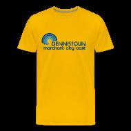T-Shirts ~ Men's Premium T-Shirt ~ Dennistoun MCE