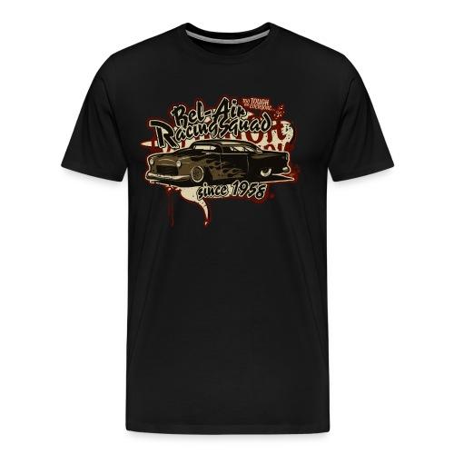 Bel-Air Racing - Männer Premium T-Shirt