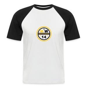 menswe@r 2014 baseball shirt - Men's Baseball T-Shirt