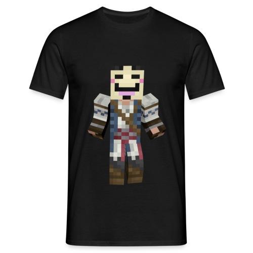 Mystery Assassine (Männlich) - Männer T-Shirt