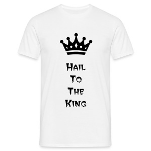 Hail To The King W - Men's T-Shirt