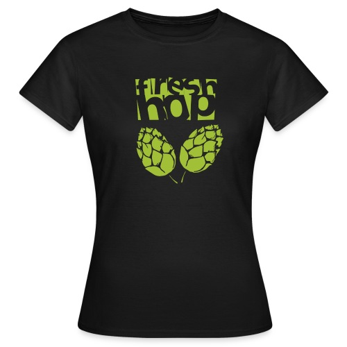 Fresh Hop mujer - Camiseta mujer