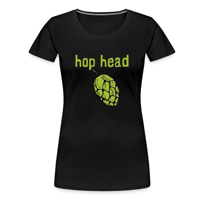 Hop Head clásica mujer