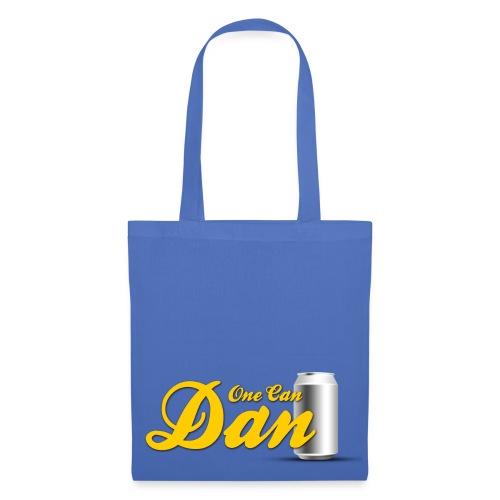 One Can Dan - Tote Bag