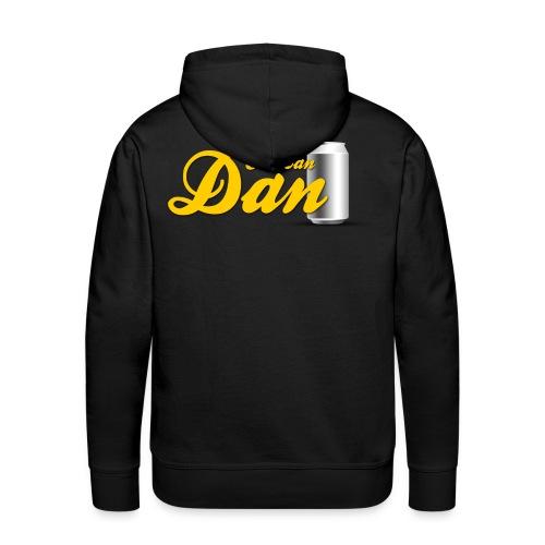 One Can Dan - Men's Premium Hoodie