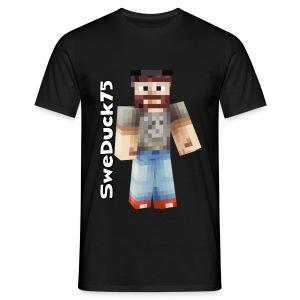 DuckyDuck - T-shirt herr