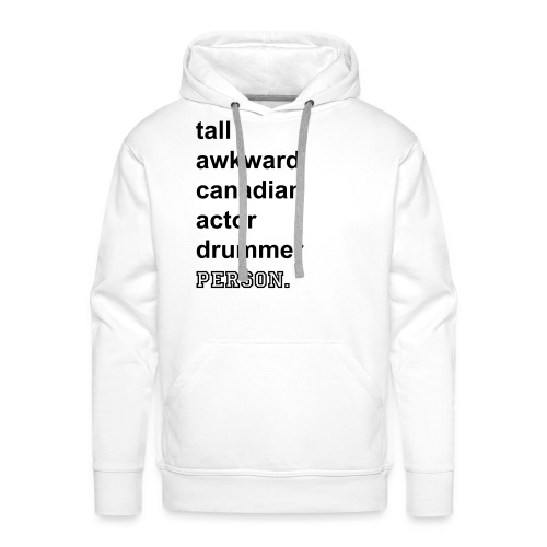 Remember Cory - Men's Premium Hoodie