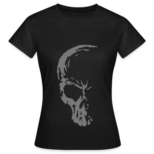 skull mania - Maglietta da donna