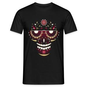 Sun (Homme) - T-shirt Homme
