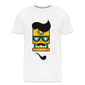 Funky (Homme) - T-shirt Premium Homme
