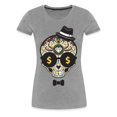 Money (Women) - Women's Premium T-Shirt