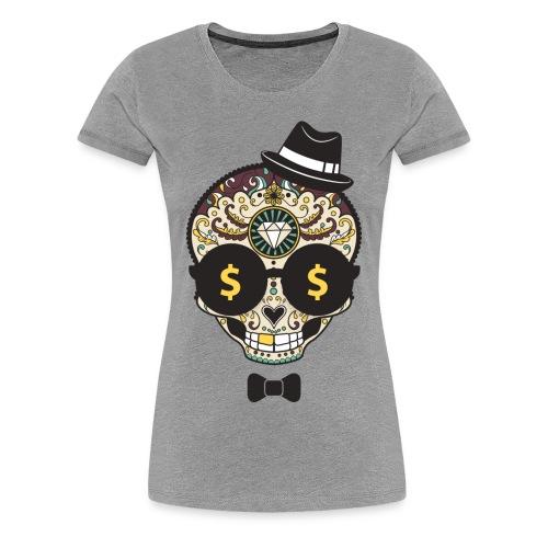 Money (Women) - Women's Premium T-Shirt