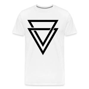 MrvL - Mens Tee - Men's Premium T-Shirt