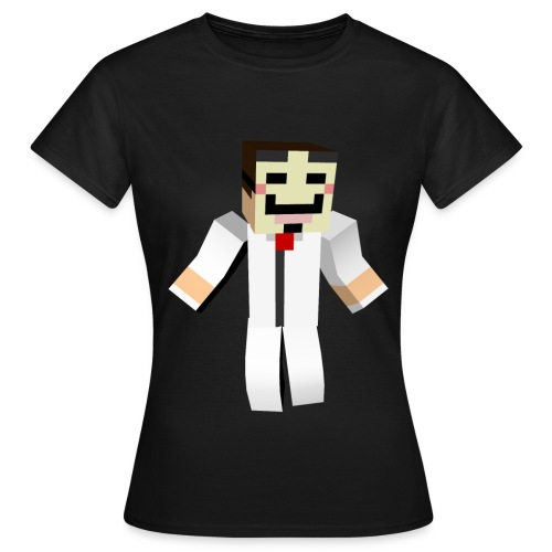 Erninnerungs Shirt (Weiblich) - Frauen T-Shirt