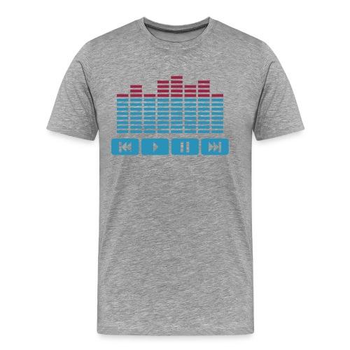 Nom produit - T-shirt Premium Homme