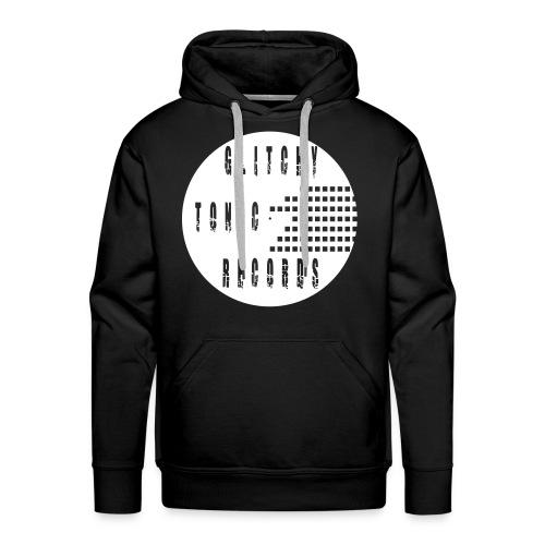 GTR Hoodie (logo white) - Men's Premium Hoodie