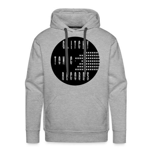 GTR Hoodie (logo black) - Men's Premium Hoodie