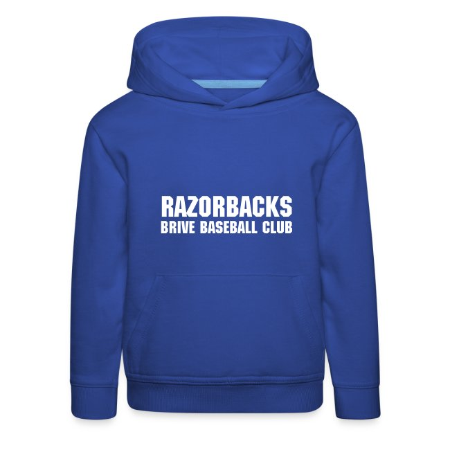 Sweat enfant Razorbacks