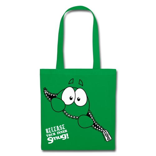 Release your inner Smug! - Tote Bag