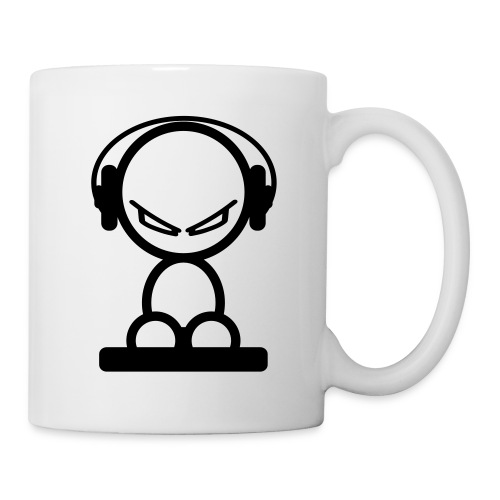 A mug made whit hate - Kop/krus