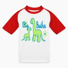 Dino_big brother T-Shirts