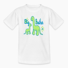 Dino_big brother Shirts