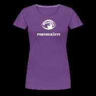 T-Shirts ~ Frauen Premium T-Shirt ~ Artikelnummer 25915461