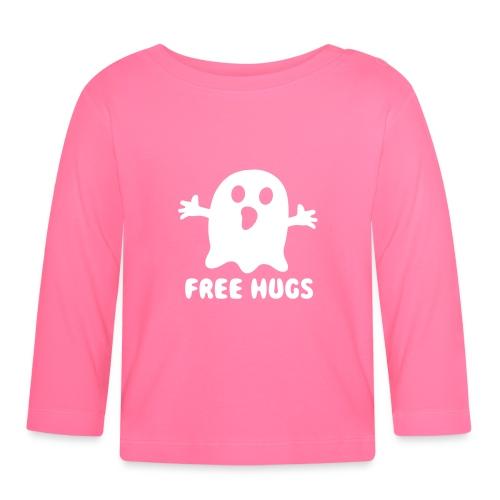 Free hugs ghost