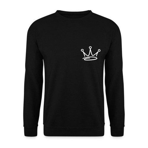 Men's BLACK F.U.G sweatshirt  - Men's Sweatshirt
