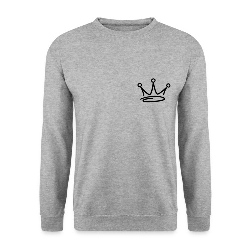 Men's WHITE F.U.G sweatshirt - Men's Sweatshirt