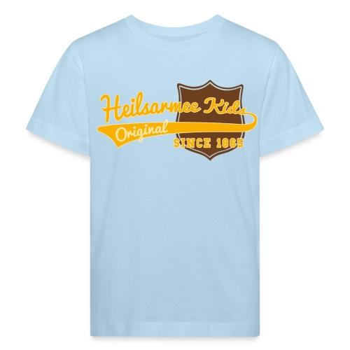 Heilsarmee Kids - Baseball - Kinder Bio-T-Shirt
