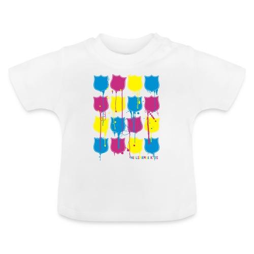Heilsarmee Kids - Shields - Baby T-Shirt
