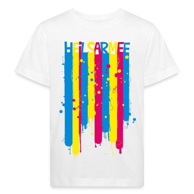 Heilsarmee Kids - Streifen