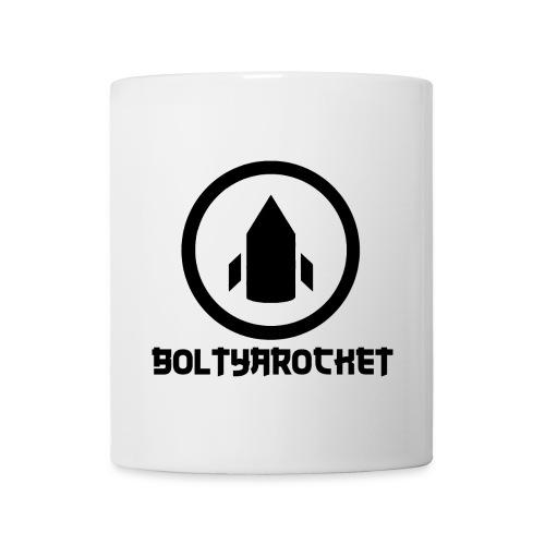 Bolt Ya Rocket - Mug