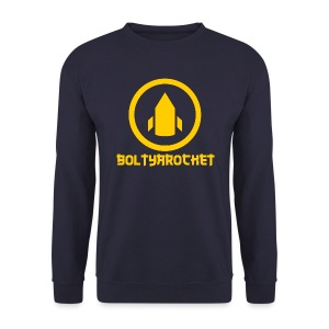 Bolt Ya Rocket - Men's Sweatshirt