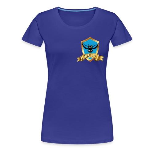 T-shirt ULULA - T-shirt Premium Femme