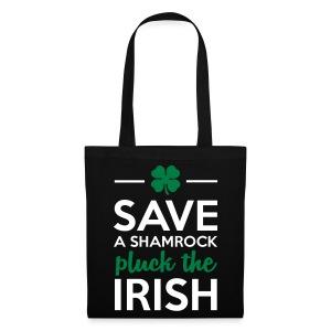 Iren & Planzen - Save a Shamrock pluck the Irish