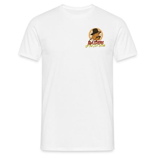 T-Shirt RotLC - Männer T-Shirt