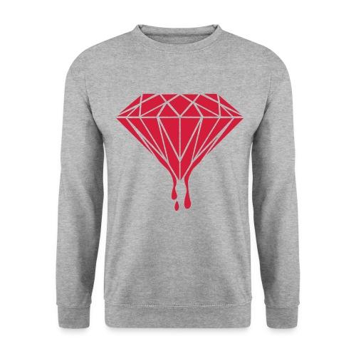 Pink Diamond - Mannen sweater