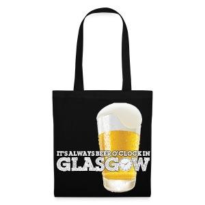 Beer O'Clock - Tote Bag