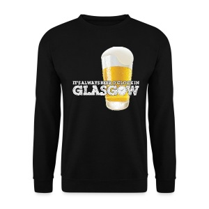 Beer O'Clock - Men's Sweatshirt