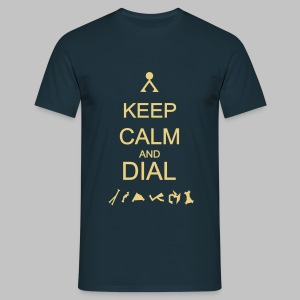 T-shirt homme (man) Just Dial - Men's T-Shirt