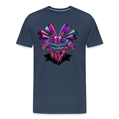 Reflection - Männer Premium T-Shirt