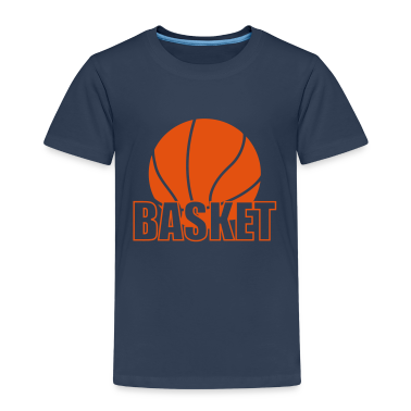 Basket Shirts