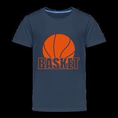 Basket Shirts