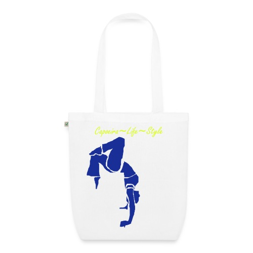 Ponte Walkover - EarthPositive Tote Bag