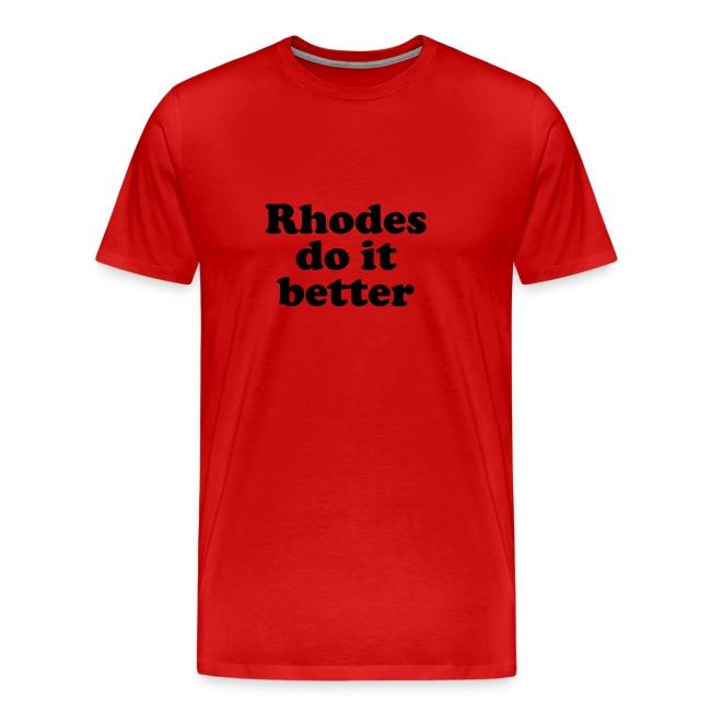 Rhodes Do It Better