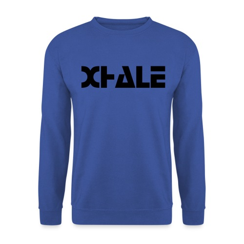 XHALE jumper mens - Men's Sweatshirt
