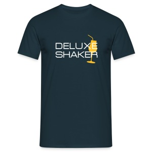 deluxe shaker - Männer T-Shirt