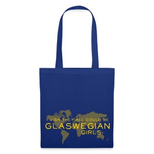 Glaswegian Girls - Tote Bag